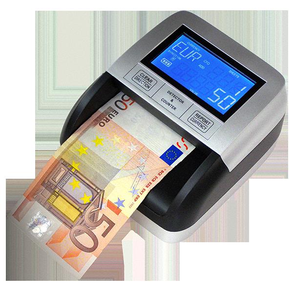détecteur de faux billets monepass mp-145u