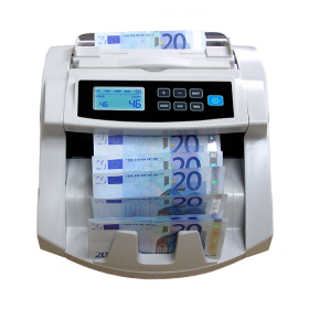 COMPTEUSES DE BILLETS MP-2250