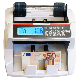 COMPTEUSES DE BILLETS MP-2550